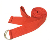 Yoga Stretching Belt Strap