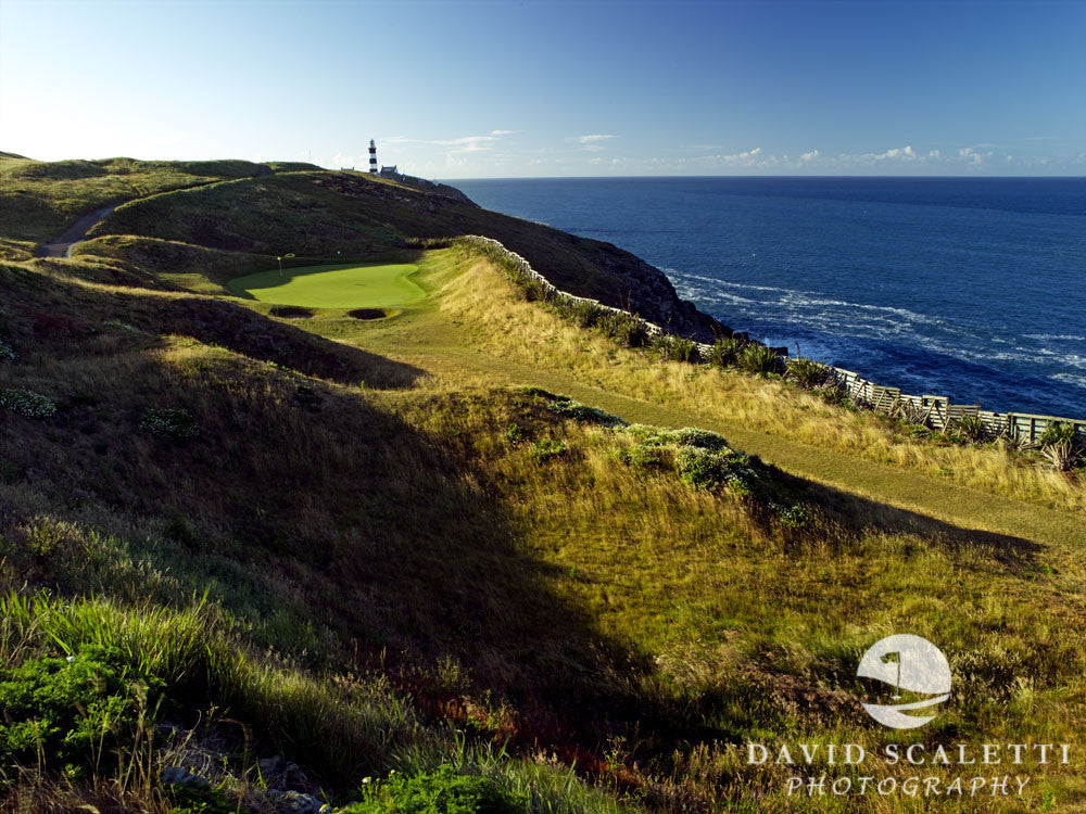 Stunning Views at Old Head Golf Links.