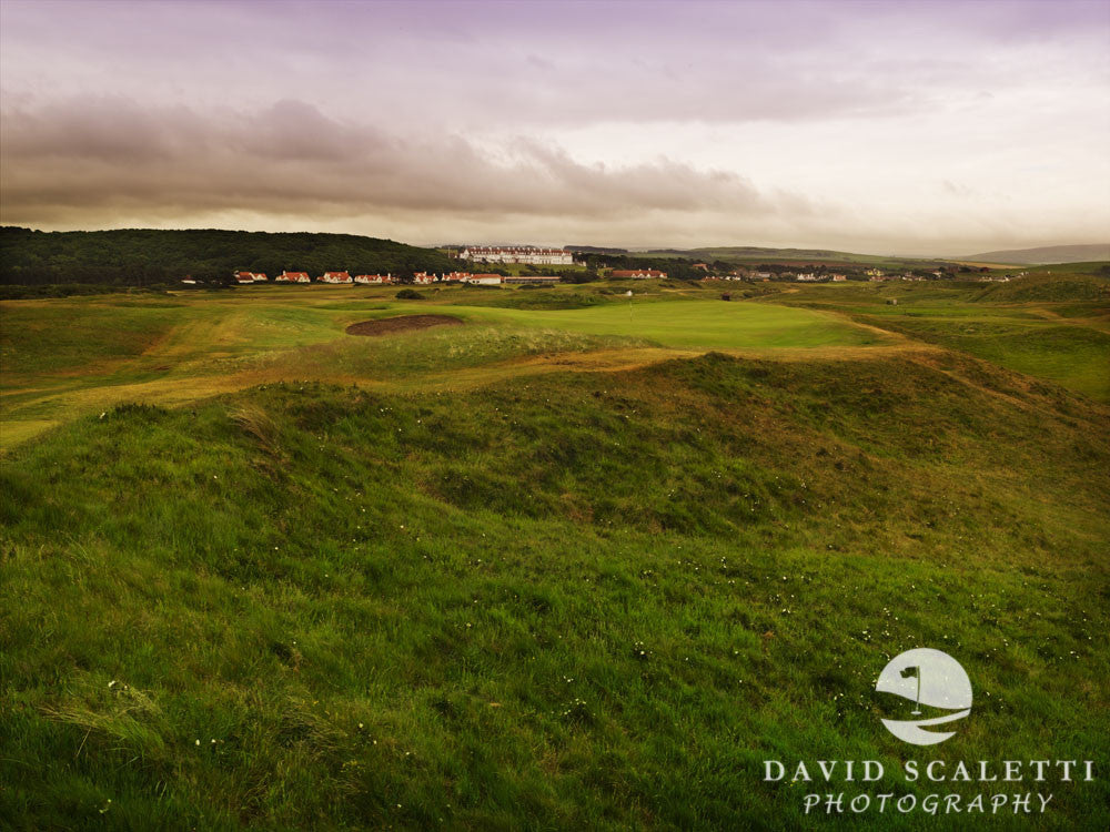 Turnberry - A Lesson Learned!