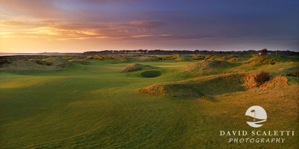 Panoramas - Golf Photography Gallery