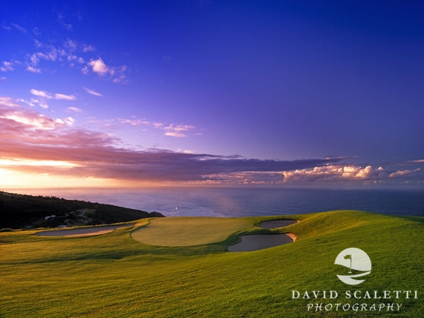 South Africa - Golf Photography Gallery