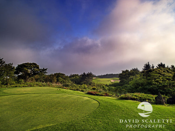 Asia - Golf Photography Gallery