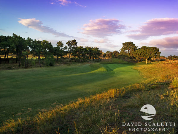 Australia - Golf Photography Gallery