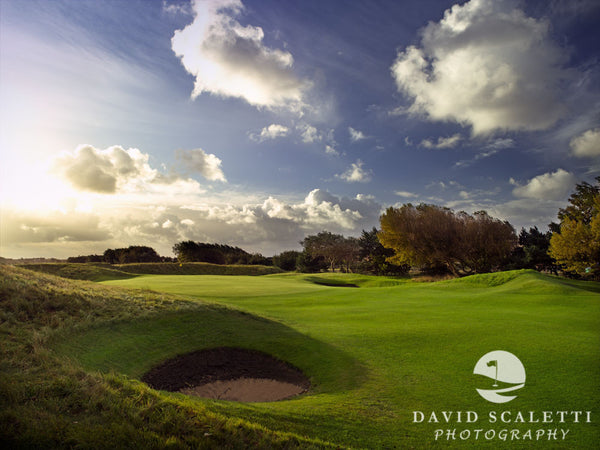 England and Wales - Golf Photography Gallery
