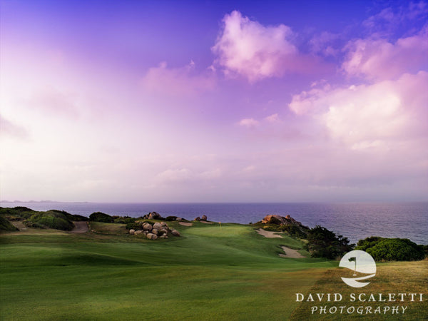 Europe - Golf Photography Gallery