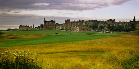 St Andrews - David Scaletti Golf Photography