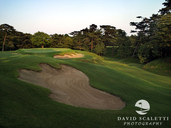 Asian Landscape Golf Photography Asian Course Gallery Tagged