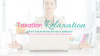 The Taxation Relaxation Essential Oil Blend Recipe