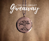 The OA Fall Frenzy - Diffuser Necklace Giveaway!