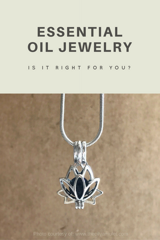 essential oil jewelry diffuser necklace diffuser jewelry the oily amulet