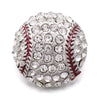 Image of baseball snap essential oil snap the oily amulet aromatherapy jewelry