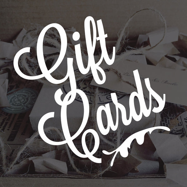 Gift Card for The Oily Amulet Essential Oil Diffuser Necklace Diffuser Jewelry $10 $25 $50 $100