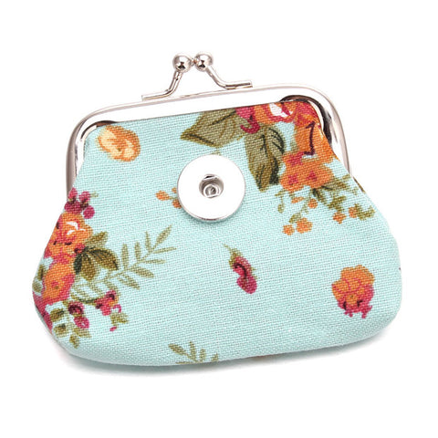 essential oil snap purse clutch the oily amulet ginger snaps