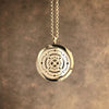 Image of Essential Oil Necklace