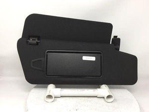 2008 Mercedes E300 Passenger Right Sun Visor Shade Mirror Oem W416d