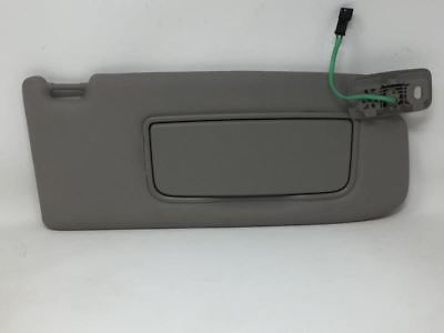 2007 2008 2009 2010 2011 Volvo 40 Series Passenger Right Sun Visor Shade Mirror Oem P368