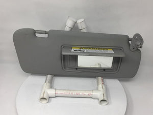 2007-2011 Honda Cr-v Passenger Right Sun Visor Sunvisor 10182