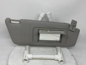 2001-2007 Mercedes C230 Passenger Right Sun Visor Sunvisor 12756