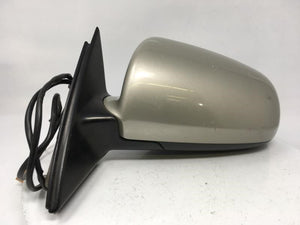 2002-2008 Audi A4 Driver Left Side View Power Door Mirror Gold 15071