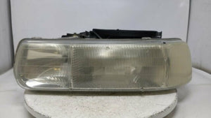 2004 Chevrolet Suburban 1500 Driver Left Oem Head Light Lamp  R8s41b01