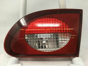 2000 2001 2002 Chevrolet Cavalier  Driver Left Tail Light Lamp Oem W46m - Oemusedautoparts1.com