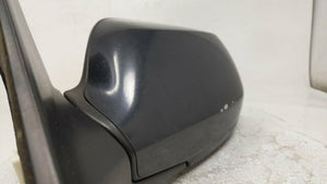 2004 2005 2006 Mazda 3 Black Driver Side Rear View Door Mirror 38327 Stock #38327 - Oemusedautoparts1.com