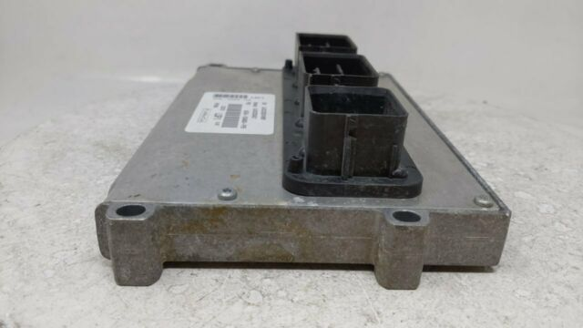 2011 2012 Lincoln Mkz Engine Computer Ecu Pcm Oem Ae5a-12a650-ff Stock #36646