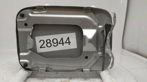 2000 2001 2002 2003 2004 2005 2006 Mazda Mpv Fuel Filler Door Lid Gas Tank Cover Silver R9s17b23