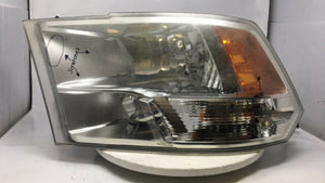 2009 Dodge Ram 1500 Passenger Right Oem Head Light Lamp  R11s11b2