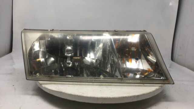 2000 Ford Grand Marquis Passenger Right Oem Head Light Lamp  R2s2b23