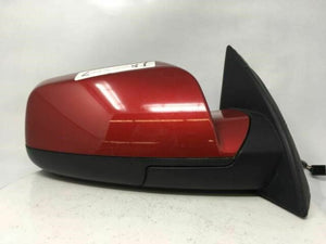 2010 2011 Gmc Terrain Passenger Right Power Door Mirror W249i - Oemusedautoparts1.com