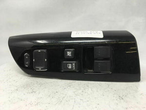 2006 Mazda Rx8  Driver Left Door Master Power Window Switch W32d - Oemusedautoparts1.com