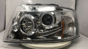 2003 Ford Expedition Driver Left Oem Head Light Lamp  R2s2b01