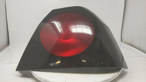 2004 2005 Chevrolet Impala Passenger Tail Light Lamp Side Lamp R9s14b18