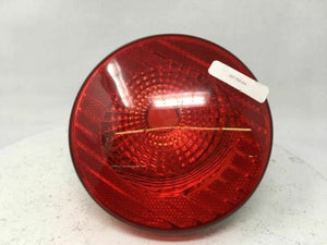 2005 Chevrolet Cobalt  Driver Left Tail Light Lamp Oem W246 - Oemusedautoparts1.com