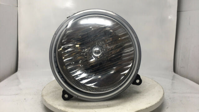 2005 2006 2007 Jeep Liberty Passenger Right Oem Head Light Lamp  R2s2b17