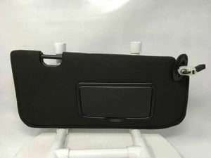 2008 Mercury Mariner Passenger Right Sun Visor Shade Mirror W167f - Oemusedautoparts1.com