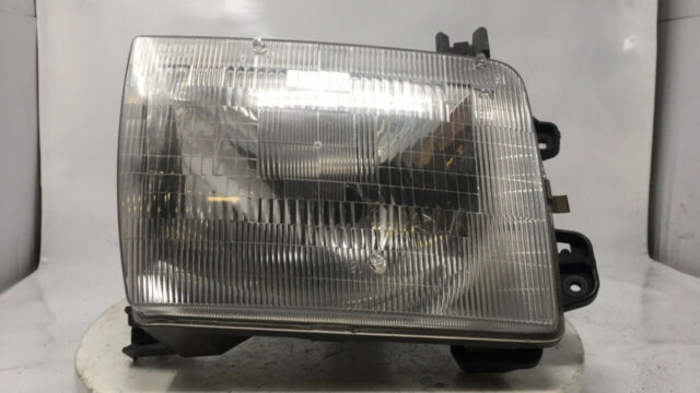 2000 2001 Nissan Xterra Passenger Right Oem Head Light Lamp  R2s2b10