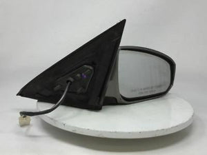 2004 2005 Nissan Maxima Gray Passenger Right View Power Door Mirror Oem W481r - Oemusedautoparts1.com