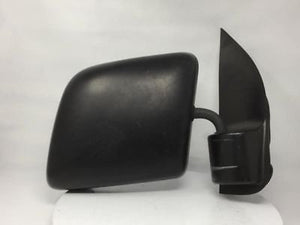 1992 Ford E150 Passenger Right Rear View Power Door Mirror Oem W361a