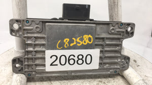 2007 Altima Nissan Engine Computer Ecu Pcm Oem P68102888ac 20680