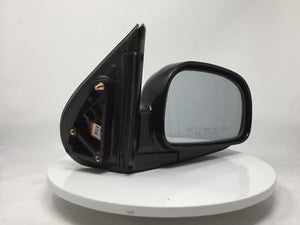 2001 2002 2003 2004 Hyundai Santa Fe Passenger Right Rear View Power Door Mirror Oem P489