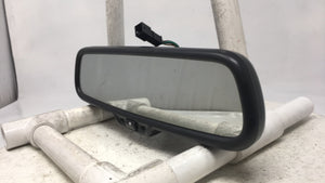2004-2006 Audi A4 Interior Rear View Mirror Oem 22319