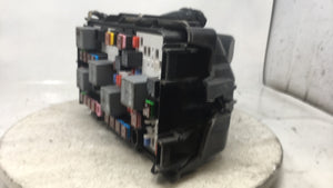 2007-2010 Lincoln Mkx Fusebox Fuse Box Relay Module 7t4t-14536-cd 25367