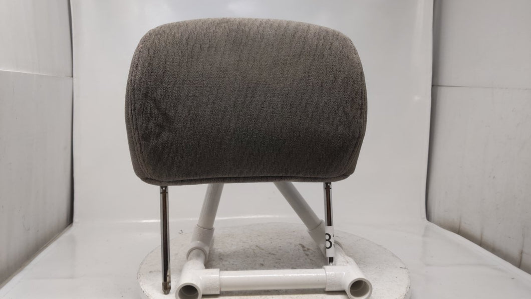 98-99 Oldsmobile Intigue Headrest Driver Passenger Front Cloth Charcoal 12j417