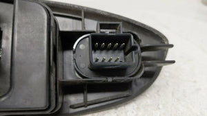 2009 2010 2011 2012 2013 2014 Ford Taurus Driver Left Door Master Power Window Switch 38387 Stock #38387 - Oemusedautoparts1.com