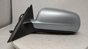 1998 1999 2000 2001 2002 2003 2004 Oldsmobile Passat Silver Driver Rear View Door Mirror 37874 Stock #37874 - Oemusedautoparts1.com