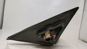 1999 2000 2001 2002 2003 2004 2005 Hyundai Sonata Blue Passenger Rear View Door Mirror 39859 Stock #39859 - Oemusedautoparts1.com