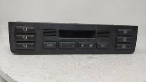 1999 2000 2001 2002 2003 2004 2005 2006 Bmw M3 Ac Heater Climate Control 37902 Stock #37902 - Oemusedautoparts1.com