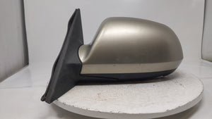 2001 2002 2003 2004 2005 2006 Hyundai Elantra Tan Driver Side Rear View Door Mirror R8s16b05